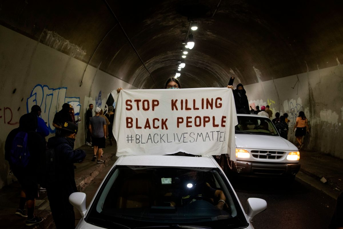 El caso de Jacob Blake reavivó las protestas en ciudades de todo el país.