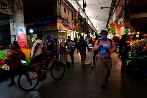 México supera las 50,000 muertes por coronavirus y se convierte en el tercer país con más defunciones