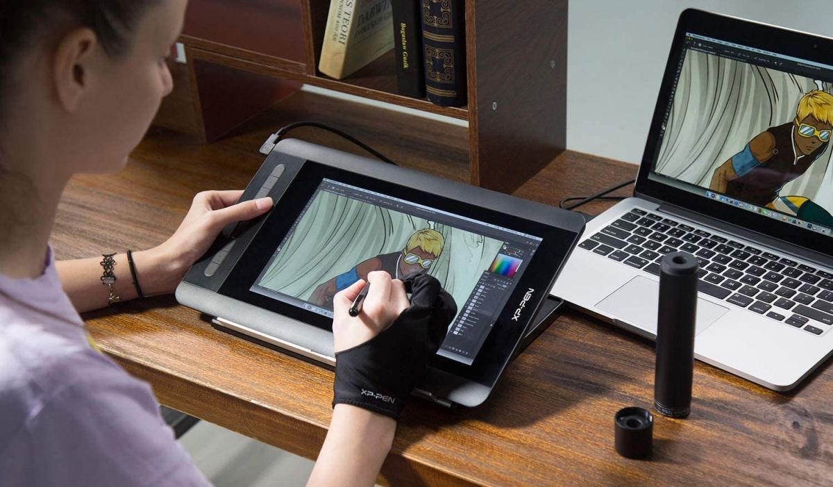 5 tabletas gráficas ideales para dibujantes y diseñadores