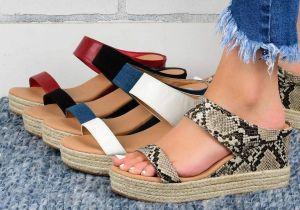 Ofertas por tiempo limitado: Zapatos de mujer por menos de $20 en Amazon