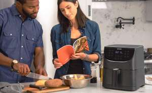 Los 6 electrodomésticos básicos que harán más fácil tu rutina diaria en el hogar