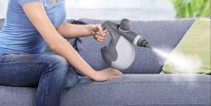 5 máquinas de vapor con las que podrás eliminar cualquier microorganismo que se esconda en tu casa