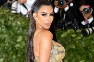 Kim Kardashian y sus cuatro hijos dieron positivos por COVID-19 en noviembre