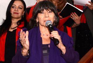 El mundo de las telenovelas está de luto tras la muerte de la actriz y directora Mónica Miguel