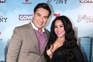 Lucho Borrego rompe el silencio y expone a Carolina Sandoval como una mentirosa