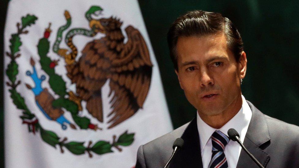 Emilio Lozoya, exdirector de Pemex denuncia por corrupción a su exjefe, al expresidente Enrique Peña Nieto