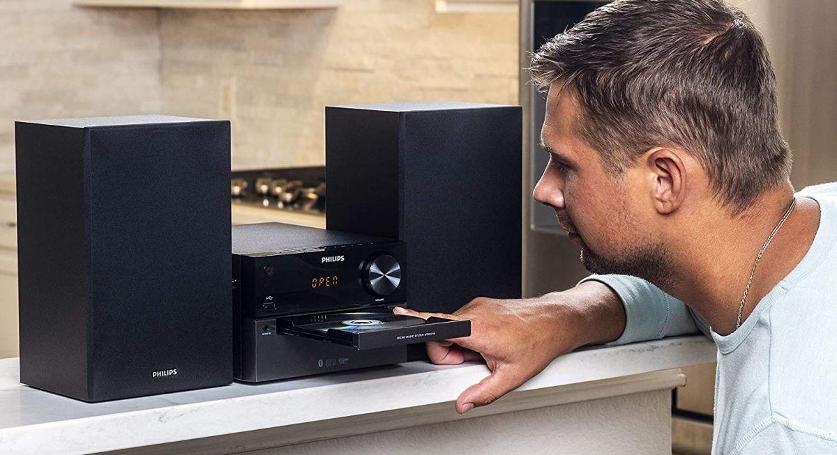 5 equipos de sonido ideales para los que aman hacer fiestas en casa