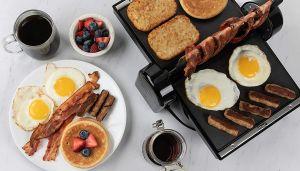 Los mejores 4 utensilios y herramientas esenciales para preparar desayunos rápidos y deliciosos