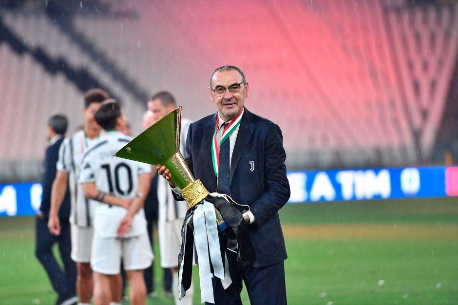 Le costó la cabeza: Tras eliminación en Champions, el DT de la Juventus es despedido