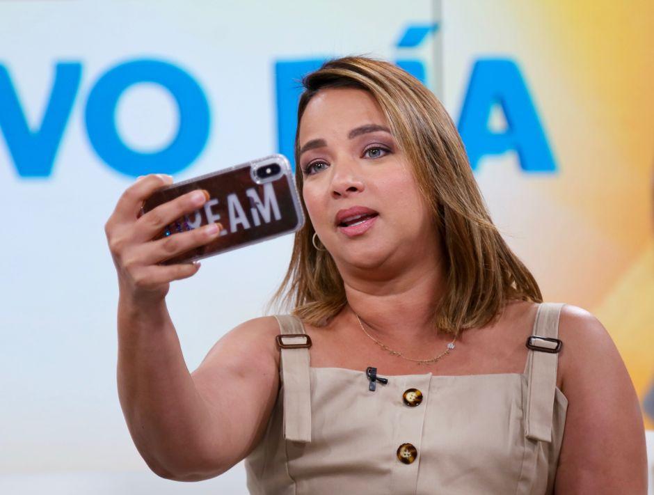 Adamari López rompe el silencio ante el despido de Rashel Díaz y la despide con estas sentidas palabras