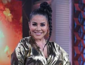 A Carolina Sandoval le regresaron todas las cosas que dejó en Telemundo