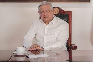 """AMLO culpa a autoridades locales por crecimiento del cártel de """"El Marro"""", aplaude captura del líder huachicolero"""