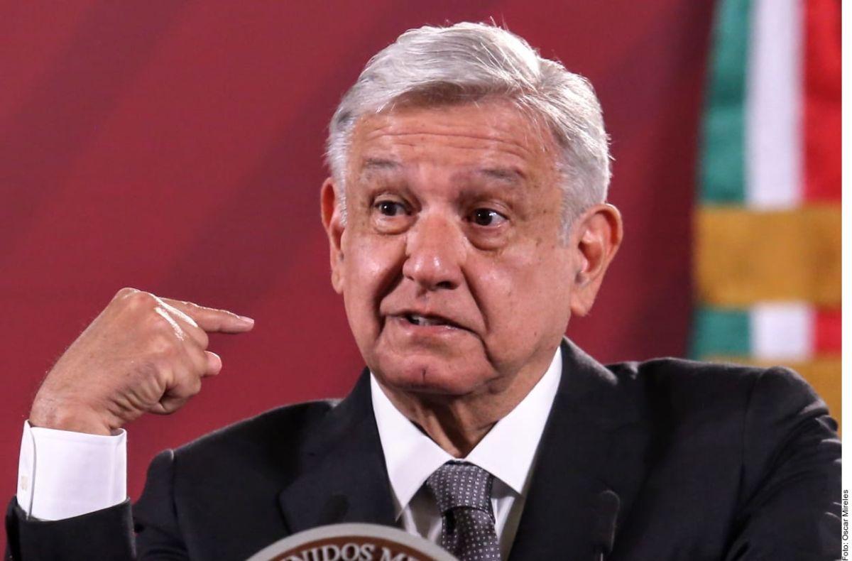 La Cámara de Diputados de México aprueba eliminar fuero presidencial