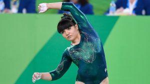 Alexa Moreno rechazó jugosa oferta del Exatlón y luego ganó medalla en mundial