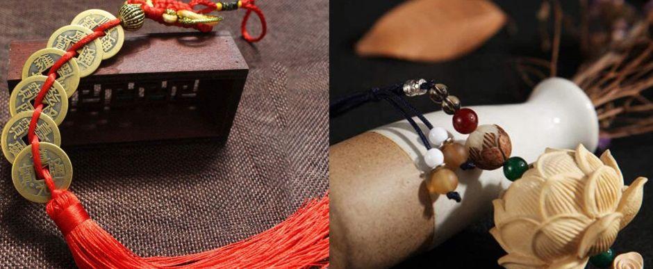 5 amuletos chinos para la buena fortuna que puedes tener en tu hogar y auto