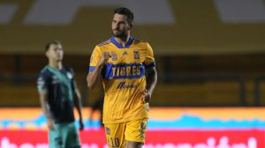 André-Pierre Gignac vuelve a entrenar y estará listo para el Mundial de Clubes
