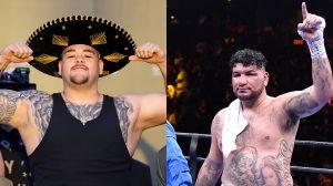 Andy Ruiz peleará contra Chris Arreola: duelo de mexicoamericanos con debilidades muy conocidas