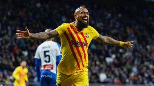 Arturo Vidal asegura que le gustaría jugar en el América