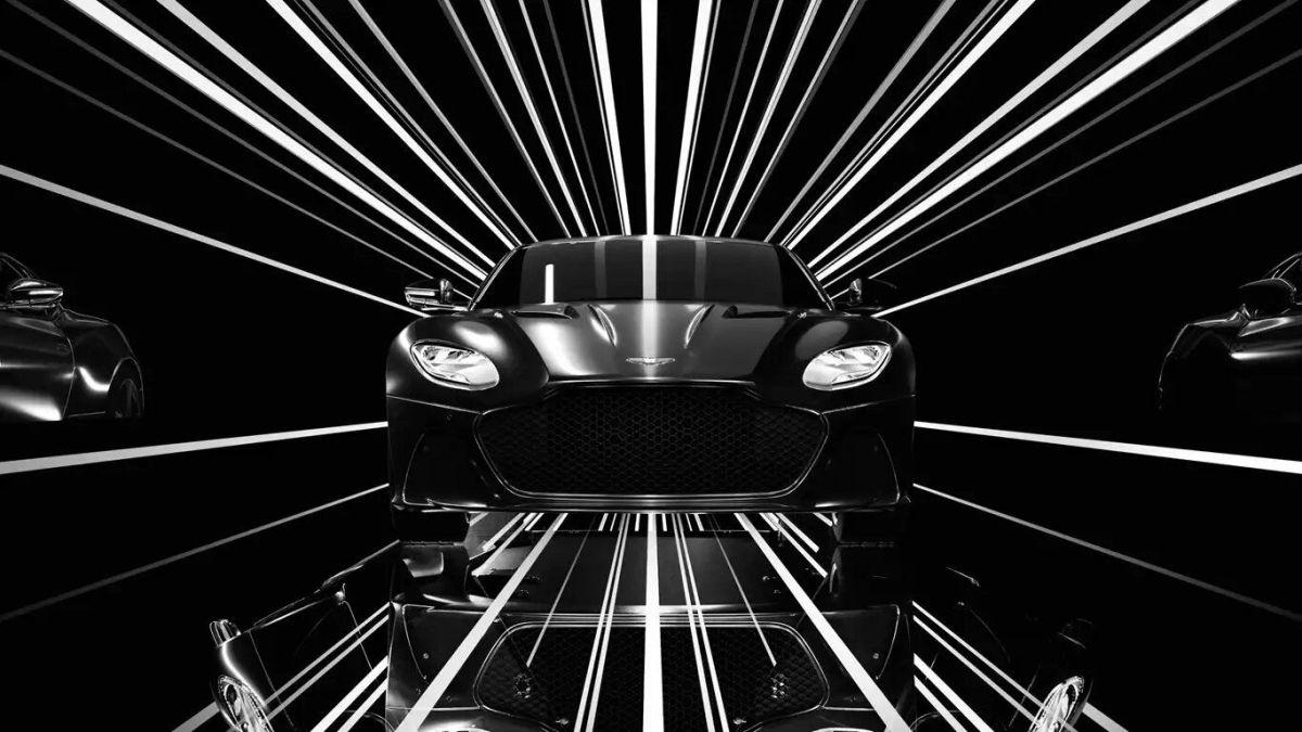 Los lujosos autos de Aston Martin inspirados en James Bond, el agente 007