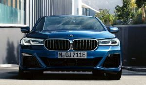 BMW recibe una multa millonaria por inflar el número de sus ventas en Estados Unidos