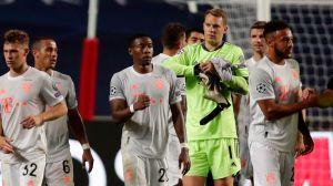 La máquina llamada Bayern enfrenta al valiente Lyon por el pase a la final de la Champions