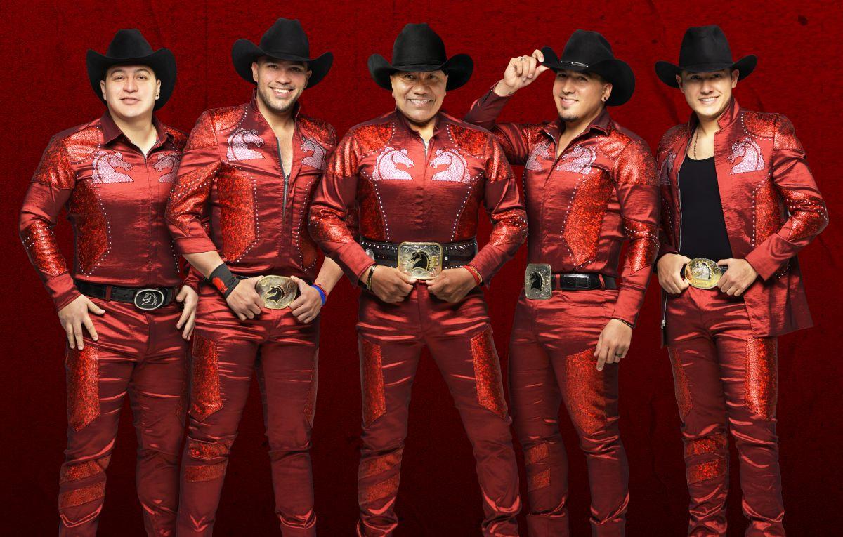 El grupo Bronco trae su show a la ciudad. Foto: Cortesía