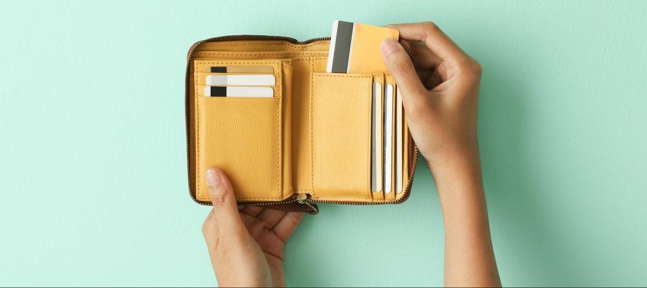 Las mejores billeteras super espaciosas para llevar todas tus tarjetas y dinero contigo