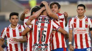 Chivas y tiene fecha para regresar a jugar a Estados Unidos