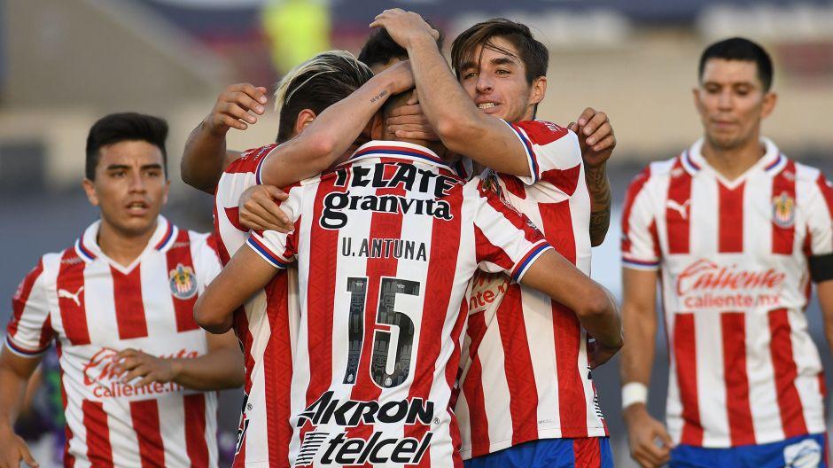 Despertó el gigante: Chivas consigue su primer triunfo del torneo