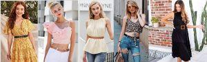 7 estilos de correas versátiles que están de moda para usar con jeans y vestidos