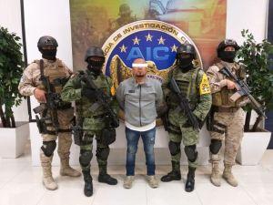 FOTO: Con dos muertos, Cártel de Santa Rosa de Lima jura lealtad al Marro, líder huachicolero