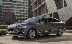 ¡Confirmado! Ford le dice adiós a la producción del Mondeo para fabricar el Bronco Sport