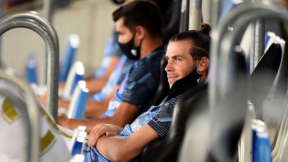 La actitud de Gareth Bale ha decepcionado a todo el madridismo.