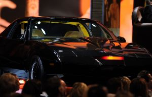 """Para nostálgicos: KITT """"El Auto Increíble"""" tendrá una nueva película"""