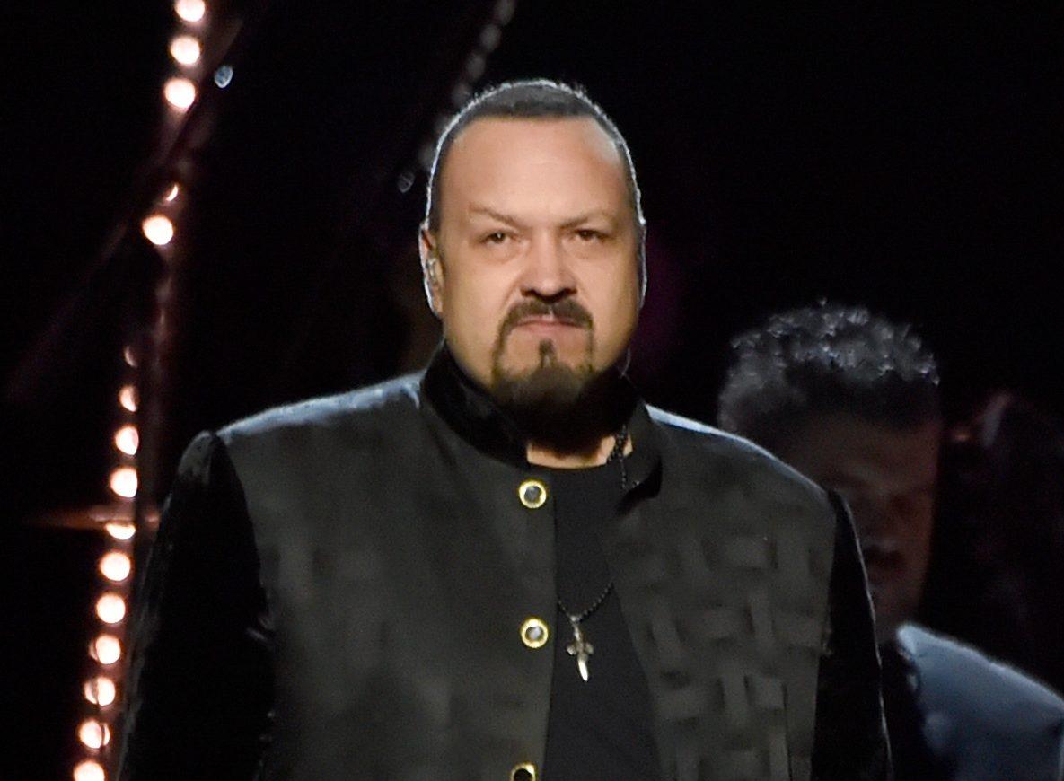 Pepe Aguilar.