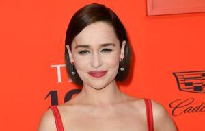 Emilia Clarke revela machismo en el set de 'Game Of Thrones'