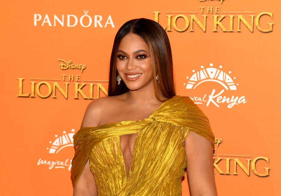 Mansión donde Beyoncé filmó 'Black is King' está a la venta por $125 millones de dólares