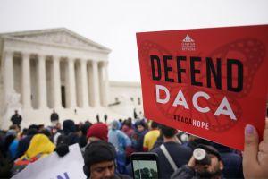Jóvenes DACA: 'La legalización es urgente'