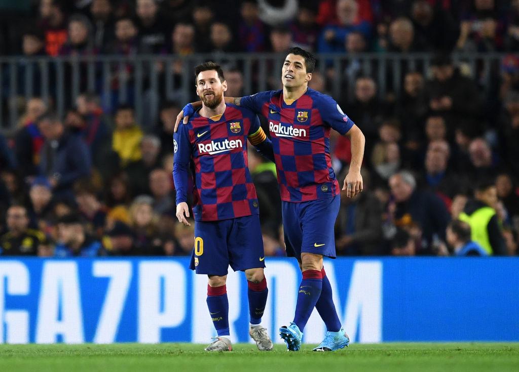 VIDEO: ¡Imitan la hazaña de Messi y Suárez! El increíble penal anotado por el Saprissa femenil de Costa Rica