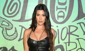 """""""No estoy bien"""": impacta radical cambio de """"look"""" del hijo de Kourtney Kardashian"""