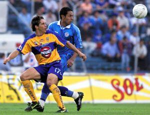 La imperdible anécdota de Norberto Ángeles, quien pasó de subcampeón de la Libertadores con Cruz Azul a trailero