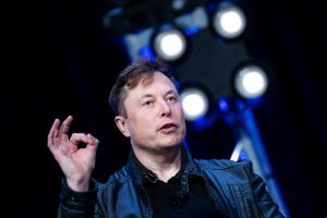 Elon Musk es el cuarto hombre más rico en el mundo