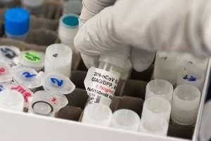 EEUU: Otra vacuna contra el COVID-19 ha producido anticuerpos neutralizantes del virus en voluntarios