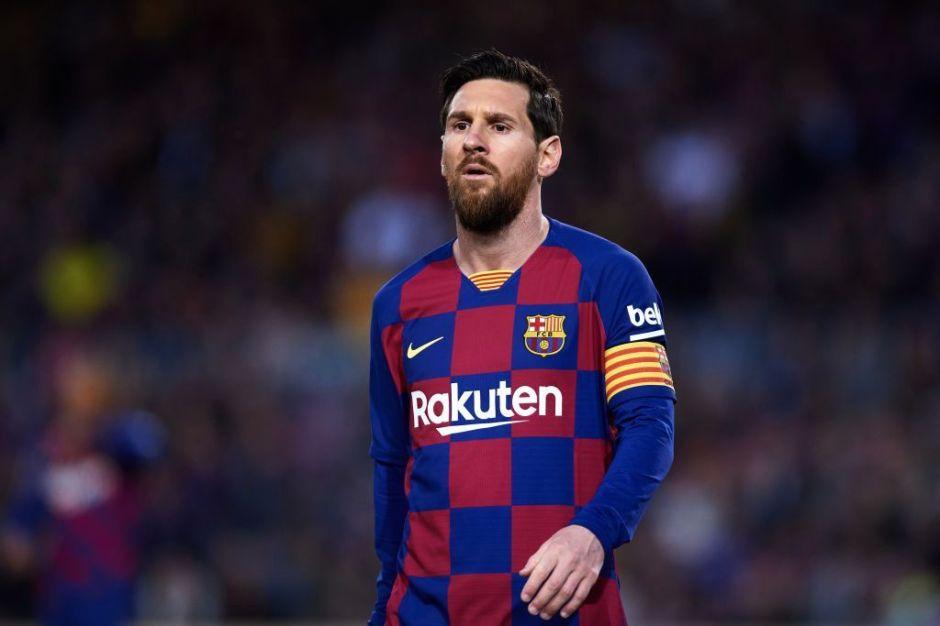 UEFA anuncia la terna para Mejor Jugador del Año… ¡No está Messi ni Cristiano!