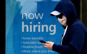 EE.UU. lleva 20 semanas superando el millón de solicitudes iniciales de desempleo