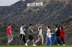 Los Ángeles literalmente cortará el agua y la luz a quienes hagan fiestas prohibidas en la pandemia