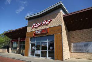 Pizza Hut cerrará 300 de sus restaurantes en EE.UU.