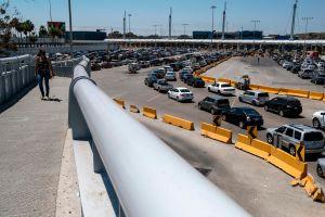 'Cruzar la frontera no debe ser para socializar'