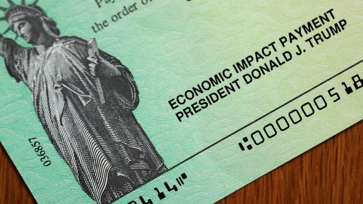 IRS amplía 3 aclaraciones sobre el pago de estímulo de $1,200