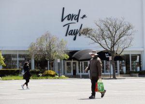 Lord & Taylor, la primera cadena departamental en Estados Unidos, cierra sus tiendas después de casi 200 años en el negocio